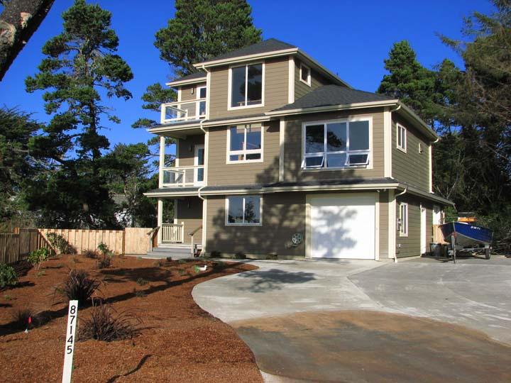 Welcome to Bandon Beach House!