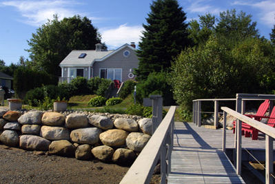 Slver Tides Cottage