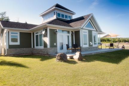 The Scottish Thisle Cottage