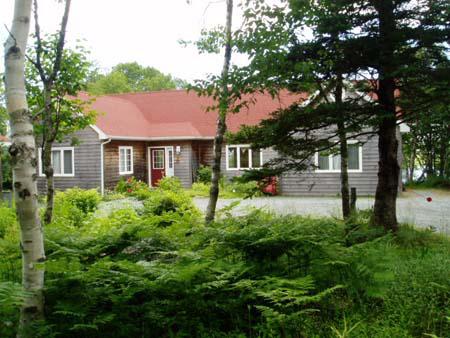 Sea Brezze Cottage