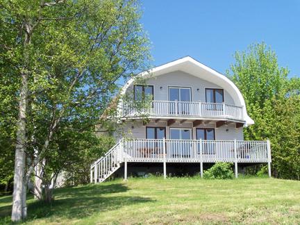 Bata Cottage