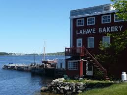 LaHave Bakery